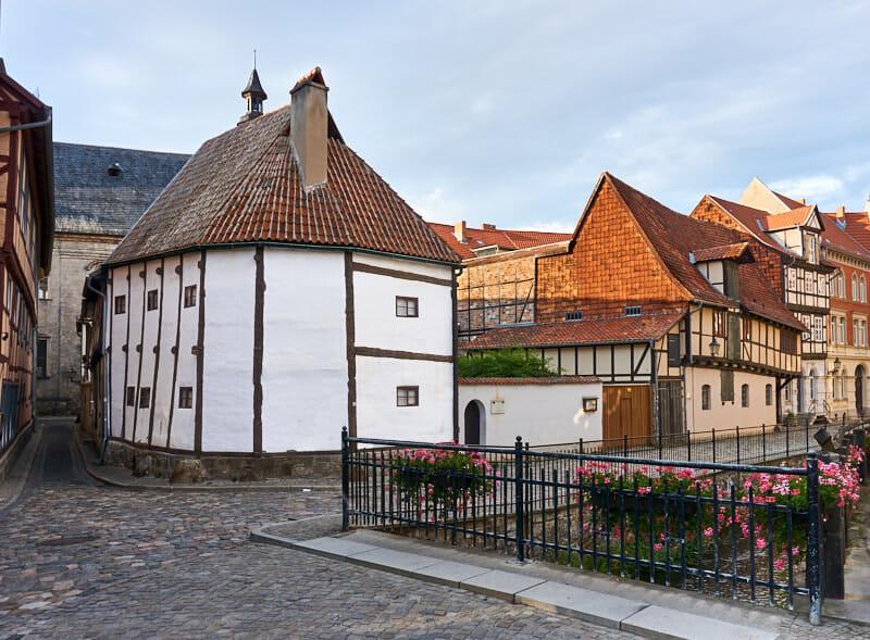 Quedlinburg_Sehenswuerdigkeiten_Staenderbau_Fachwerkmuseum_DSC01065_JPG 800 breit