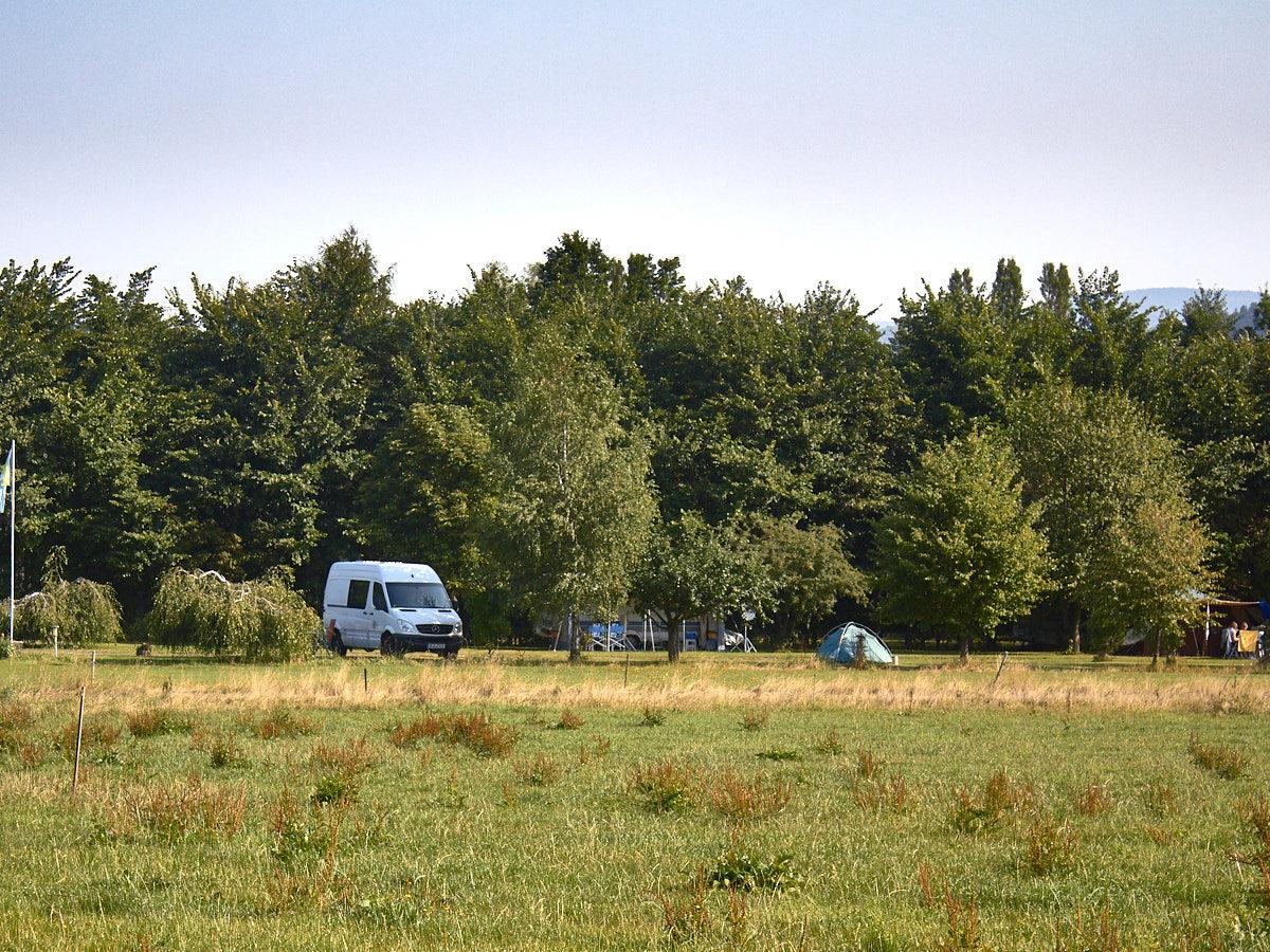 Zittauer Gebirge Camping Sell Saalendorf